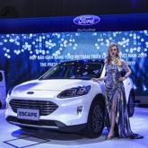 Ford Việt Nam đầu tư thêm gần 2.000 tỷ để mở rộng sản xuất