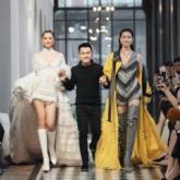 Justatee, Châu Bùi, Phan Văn Đức và Đỗ Kim Phúc tụ hội tại sự kiện khai trương cửa hàng mới của Skechers ở Hà Nội