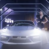 Cỗ máy kinh điển Porsche 911 mới ra mắt tại Việt Nam