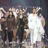 Sơn Tùng M-TP tái xuất trên sàn diễn thời trang gây phấn khích cho người hâm mộ