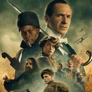 """""""The King's Man"""": bộ phim hé lộ nguồn gốc tổ chức Kingsman"""
