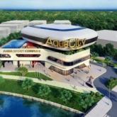 Aqua City – Không gian xanh lý tưởng cho sức khỏe và gắn kết gia đình