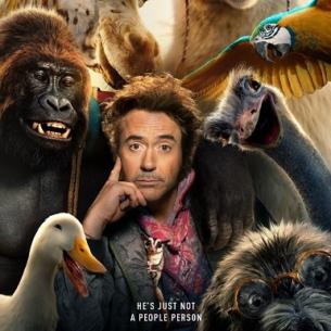 Kết thúc nhiệm kỳ Người Sắt, Robert Downey Jr. trở thành bác sĩ và bắt đầu chuyến phiêu lưu mới