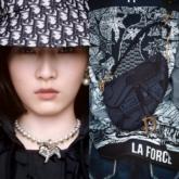 Dior chọn đa sắc tộc làm nền tảng cho chiến dịch quảng cáo BST Cruise 2020