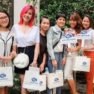 Thương hiệu dược phẩm lâu đời của Nhật Bản chính thức đến Việt Nam