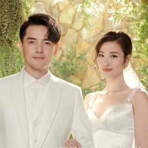"""""""Lịm tim"""" với bộ ảnh cưới tuyệt đẹp của Đông Nhi – Ông Cao Thắng"""