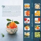 30 món mứt ngon của người Việt: quyển sách gối đầu giường cho mùa Tết đến gần