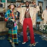 """Rapper Gucci Mane """"tiệc tùng tới bến"""" với Iggy Pop, Sienna Miller trong chiến dịch quảng cáo mới của Gucci"""
