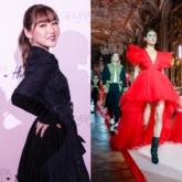 """Blogger Chloe Nguyễn là đại diện Việt Nam duy nhất tham gia sự kiện """"Một đêm Rome"""" tại Ý"""
