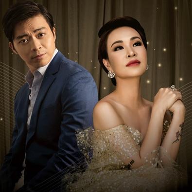 Hé lộ các màn song ca ấn tượng trong liveshow của Uyên Linh – Lân Nhã