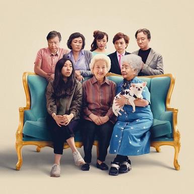 """""""Lời từ biệt"""": bộ phim giàu cảm xúc đề cao thông điệp gia đình luôn là nơi để trở về"""