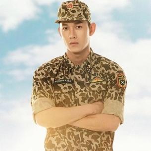 Song Luân được trao giải Nam diễn viên chính xuất sắc nhất của AAA 2019
