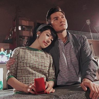 """""""Tòa nhà Kim Tiêu"""": từ một dự án nhỏ trở thành ngôi sao sáng vực dậy tên tuổi TVB"""