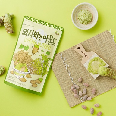 """Món ăn vặt khiến giới trẻ Hàn Quốc """"phát cuồng"""" cuối cùng đã xuất hiện tại Việt Nam"""