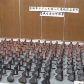 Người đàn ông ăn cắp 159 chiếc yên xe đạp để trả đũa việc bị mất trộm