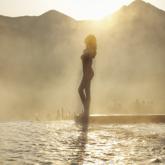 """Đến Tú Lệ, nhớ đừng quên """"tắm tiên"""" bên bờ suối"""