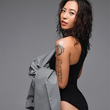 Hana Giang Anh: Tôi có niềm tin mãnh liệt vào bản thân