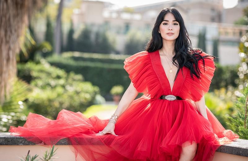 Dong-Nhi-dung-hang-Duong-Mich-Kendall-Jenner-dam-do-Giambattista-Valli-HM-DepOnline-13