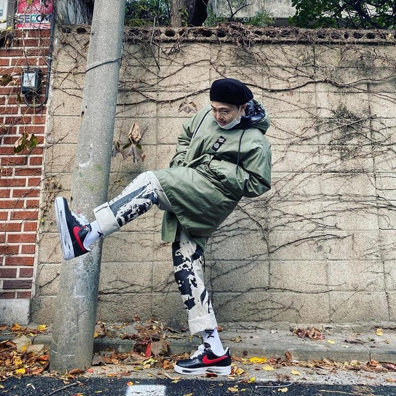 G-Dragon-khien-gioi-mo-dieu-sot-xinh-xich-giay-hoa-cuc-Nike-11