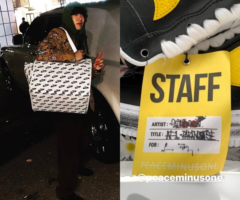 G-Dragon-khien-gioi-mo-dieu-sot-xinh-xich-giay-hoa-cuc-Nike-15