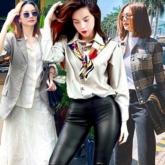 """Mỹ nhân Việt phối layer trang phục """"chất lừ"""" trong loạt street style tuần qua"""