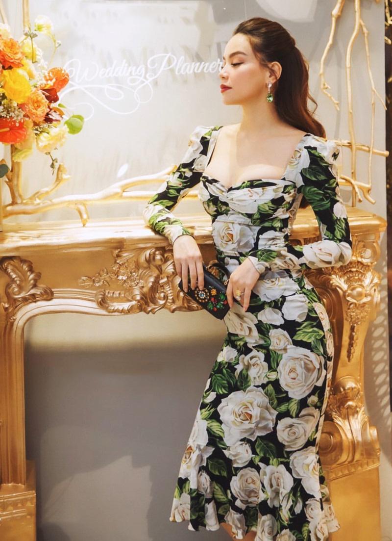 Ho-Ngoc-Ha-dung-hang-IU-Son-Ye-Jin-dam-Dolce-Gabbana-DepOnline-01