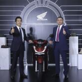 Honda ra mắt Sh mới với nhiều tiện ích hữu dụng