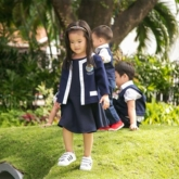 Thế giới mặt trời – Little Em's: trường mầm non đầu tiên tại Việt Nam giáo dục theo phương pháp Reggio Emilia Approach