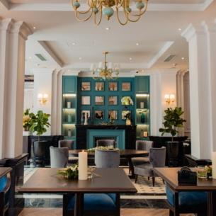 Khám phá phong cách ẩm thực của nhà hàng Pháp sang trọng giữa lòng thành phố Hải Phòng