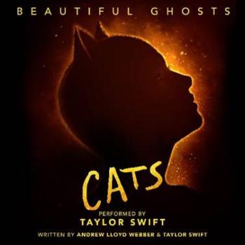 """""""Những Chú Mèo"""": Taylor Swift bắt tay nhạc sĩ huyền thoại Andrew Lloyd Webber cho phần nhạc phim"""