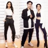 """Quỳnh Anh Shyn hé lộ loạt hình ảnh vô cùng ấn tượng """"nhá hàng"""" show thời trang đầu tay"""