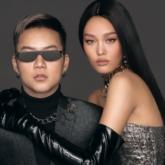 """NTK Chung Thanh Phong """"nhào nặn"""" bông hồng lai 16 tuổi Lenka thành siêu sao thời trang"""