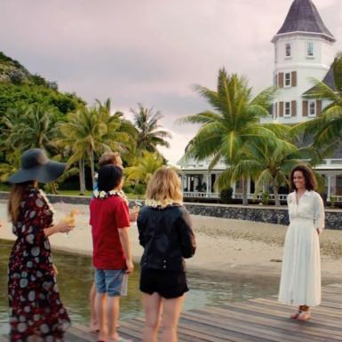 """""""Đảo Kinh Hoàng"""": Series phim kinh dị đình đám được tái hiện trên màn ảnh rộng"""