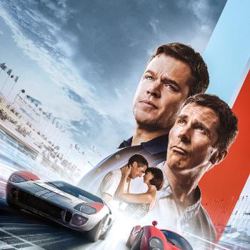 """""""Ford v Ferrari"""": Tuyệt phẩm đua xe đến từ những tượng vàng Oscar"""