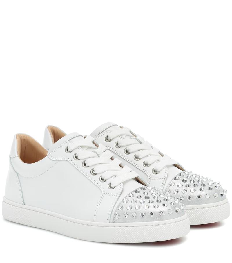 giày sneakers christian louboutin