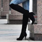 giày thời trang cần có cho mùa đông
