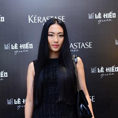 Thương hiệu chăm sóc tóc cao cấp Kérastase chính thức đến Việt Nam