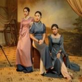 Helly Tống hóa thân thành chủ tiệm ảnh Thanh Xuân trong những tà áo dài cách điệu
