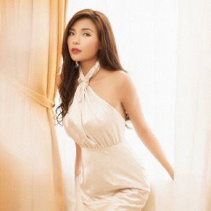 Nữ diễn viên Thuý Diễm: Phụ nữ cần phải đẹp dù bận rộn trăm công ngàn việc