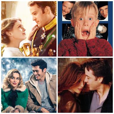 Những tựa phim đặc biệt chỉ dành riêng cho mùa Giáng Sinh