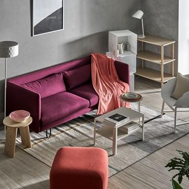 Thương hiệu nội thất Việt giúp khách hàng tự thiết kế không gian sống mang đậm dấu ấn riêng