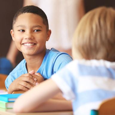 Trẻ em phân tích và đánh giá hành vi của người khác từ rất sớm