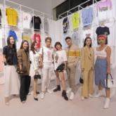 """Fashionista Việt nô nức """"trẩy hội"""" tại sự kiện LifeWear của UNIQLO Việt Nam"""