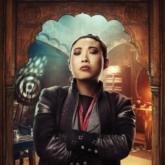 Ngôi sao Hollywood gốc Á Awkwafina: Thành công nhờ khác biệt