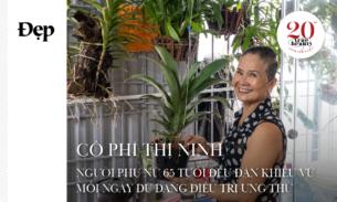 Cô Phí Thị Ninh: Người phụ nữ 65 tuổi đều đặn khiêu vũ mỗi ngày dù đang điều trị ung thư