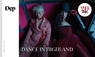 ĐẸP FASHION FILM | DANCE IN HIGHLAND