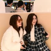 Dàn KOLs Việt mừng Hà Tăng ra mắt cửa hàng kính mới tại Hà Nội