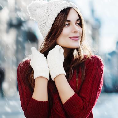 Khi mùa đông đến cũng là thời khắc để ta thanh lọc cuộc đời mình