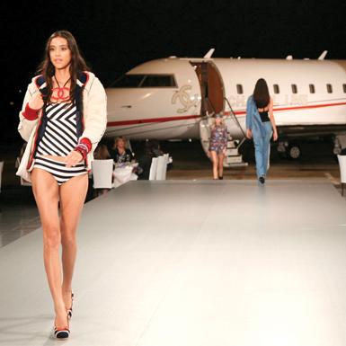 Ngược dòng thời gian về với thời trang thập niên đầu thế kỷ 21