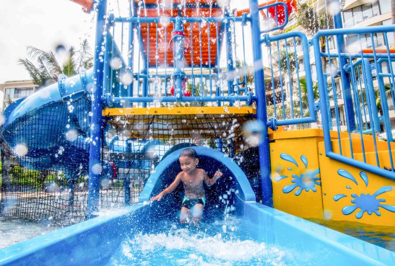 InterContinental Phu Quoc Long Beach Resort 1